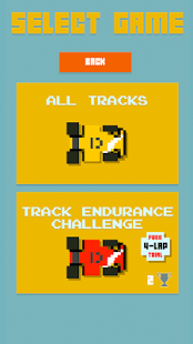 APP of the Week: Squiggle Racer (move over Flappy Bird)