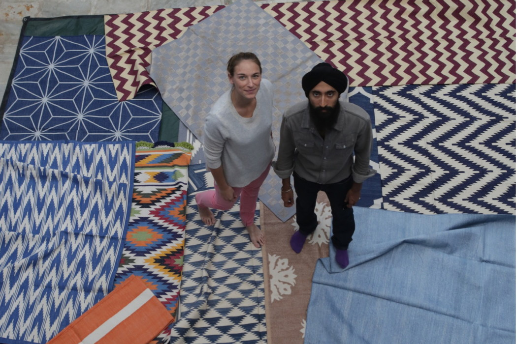 H Project And House Of Waris Launches Uncrate India