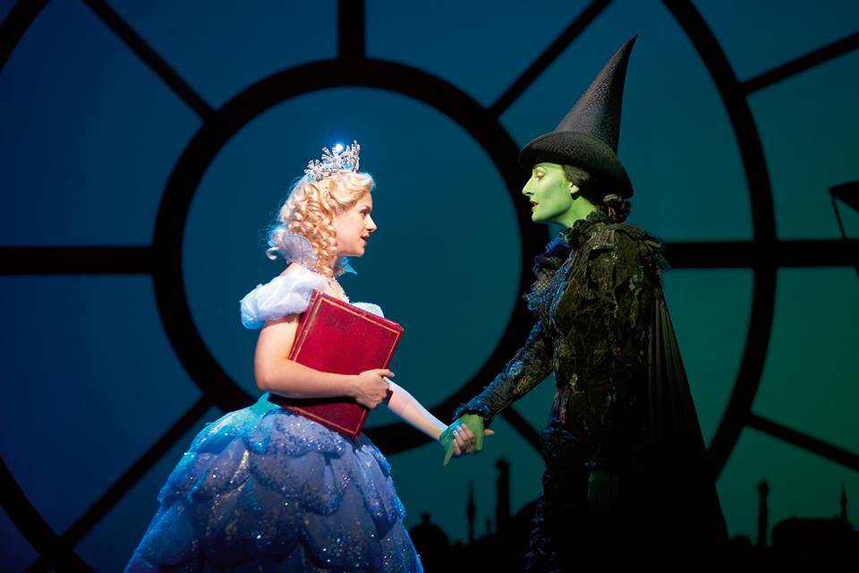 Wicked Is Coming!