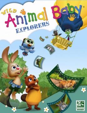 Wild Animal Baby Explorers