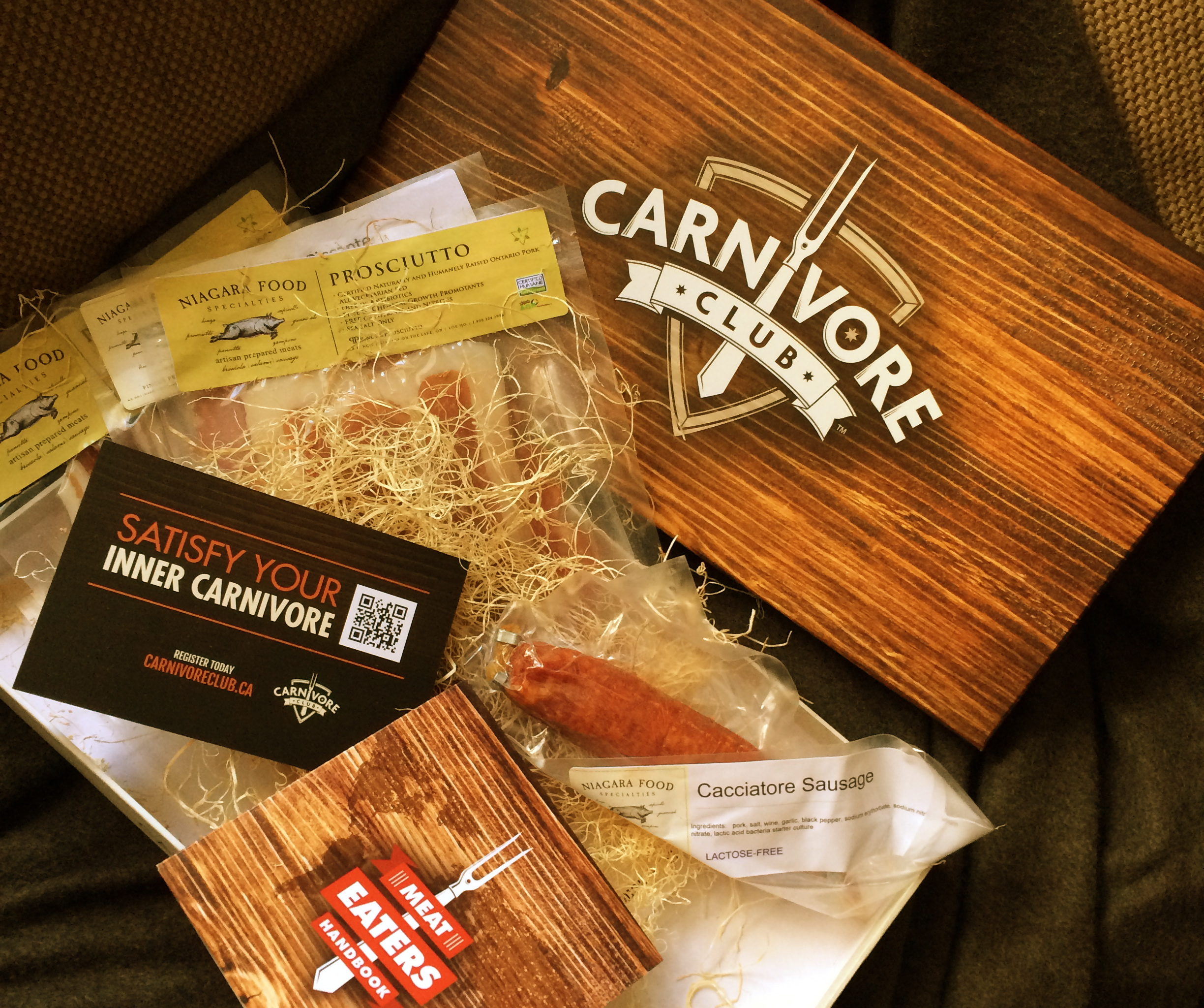 I Rock The Charcuterie With Carnivore Club Urbanmoms