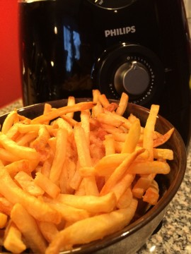 IMGPhilips Airfryer. Photo Credit: Sonya D. _6615