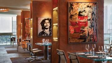 Cafe Boulud Four Seasons Toronto