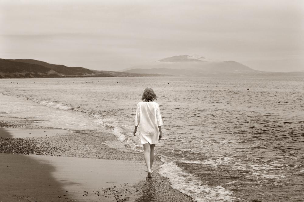 Alone v Lonely