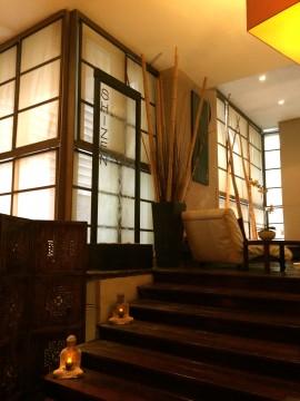 Shizen Spa,Cosmopolitan Hotel Toronto
