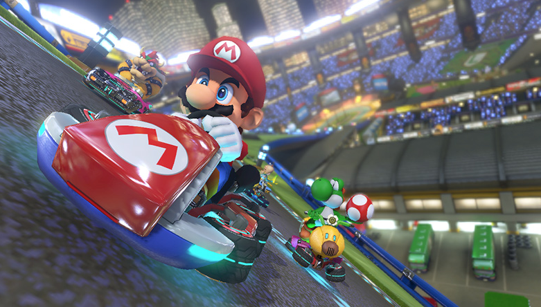 Free Event Alert: Mario's Canadian Karting Day!
