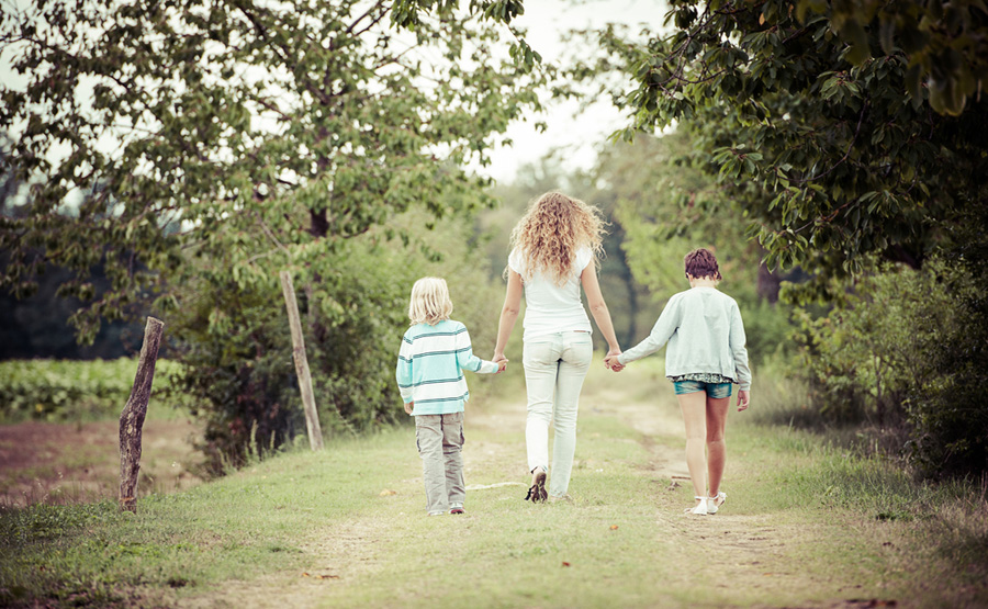 Babysitters, Nannies, Au Pairs: What Would We Do Without Them?