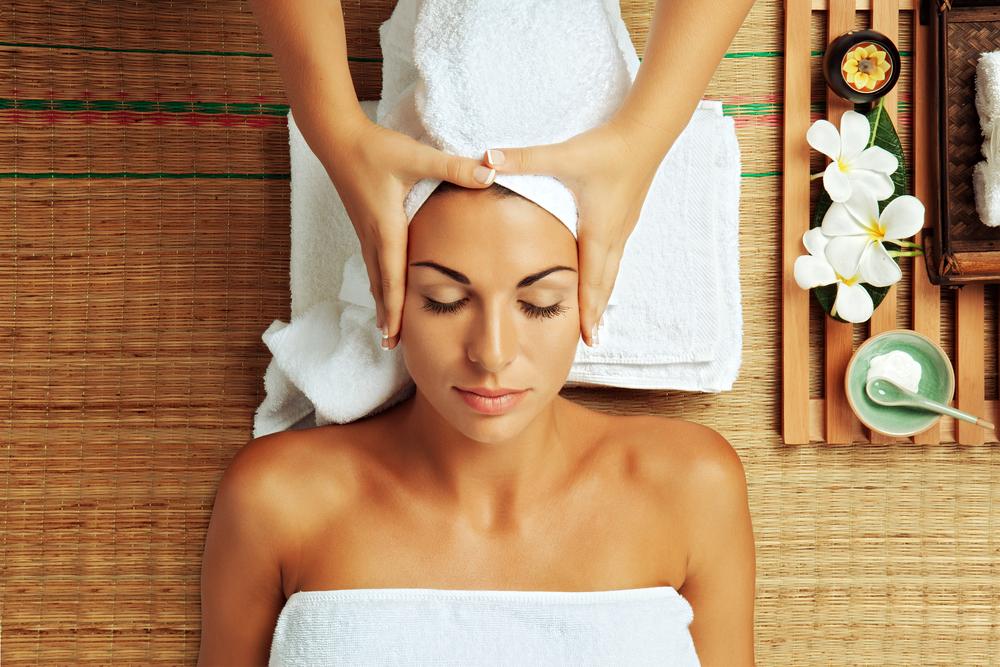 Spa Review: Zen Out At The Shizen Spa, Cosmopolitan Hotel
