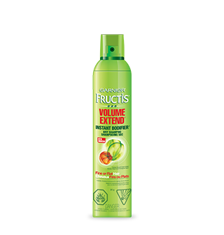 Garnier Fructis Vlum Extend Instant Bodifier Dry Shampoo