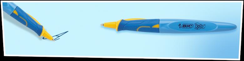 Learner-Ball-Pen-Twist-System