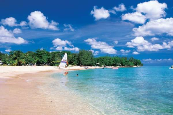 Investing in Barbados