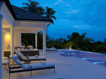 The stunning new fractional ownership properties at Royal Westmoreland.