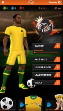 Pele App