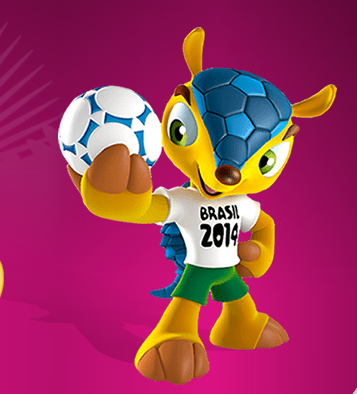 APPS Of The Week: FIFA World Cup