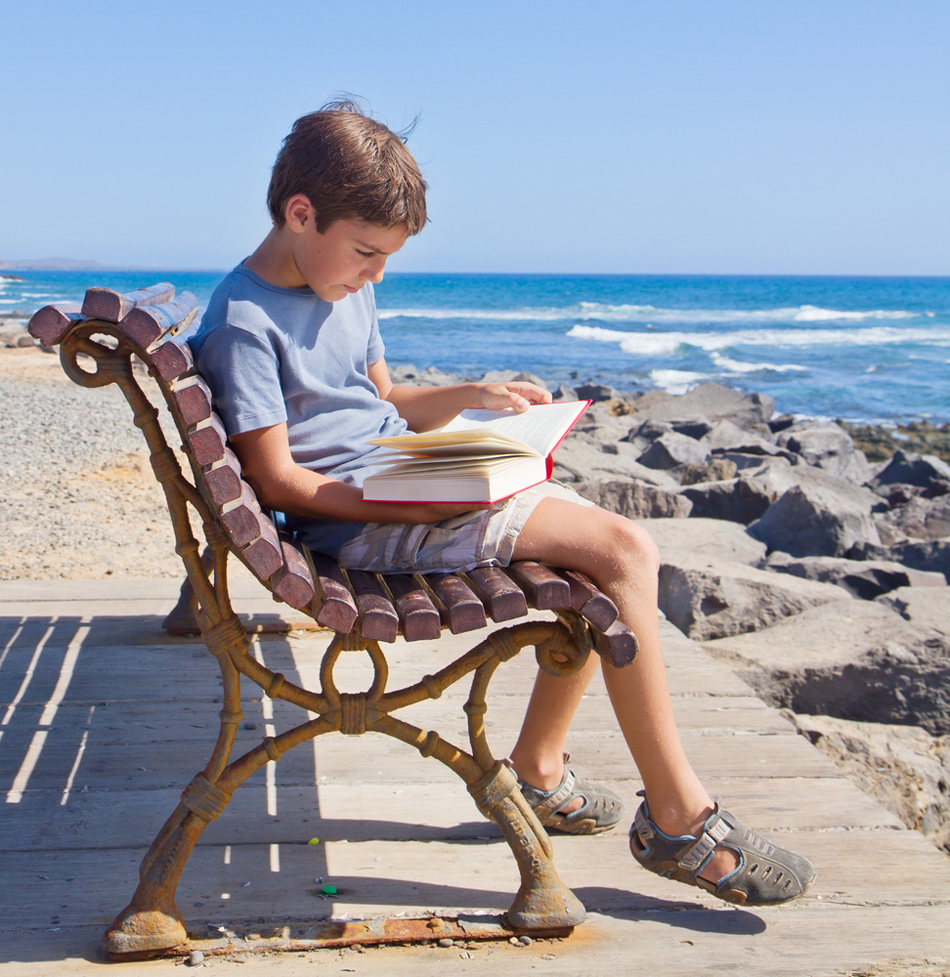 How To Balance Summer Fun & Learning