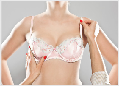 Adventures In Bra-Fitting