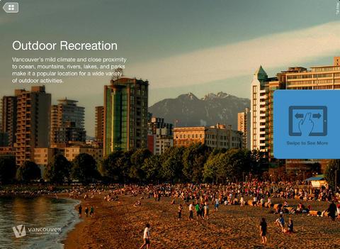 Visit Vancouver