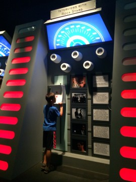The Science of Rock and Roll, Ontario Science Centre