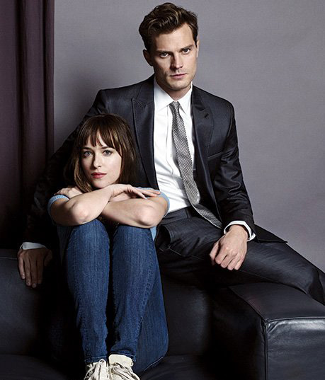 Fifty Shades Of Grey Trailer Drops And So Do Our Jaws