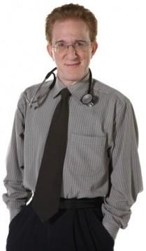 Dr. Brian Goldman