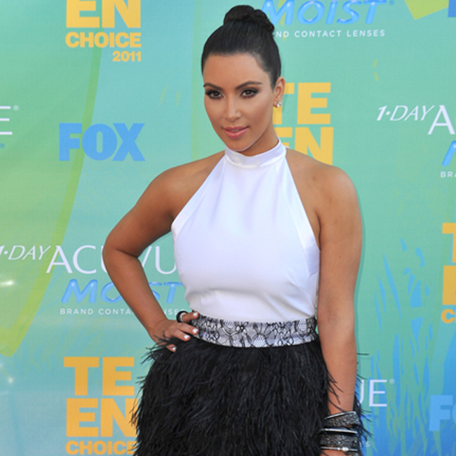 Parenting Advice From An Unexpected Source: Kim Kardashian