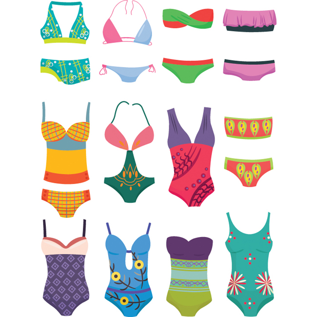 Finding The Perfect Bathing Suit With Celeb Stylist Alexis Honce