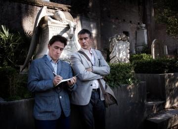 Steve Coogan, Rob Bryden, Courtesy of eOne Films