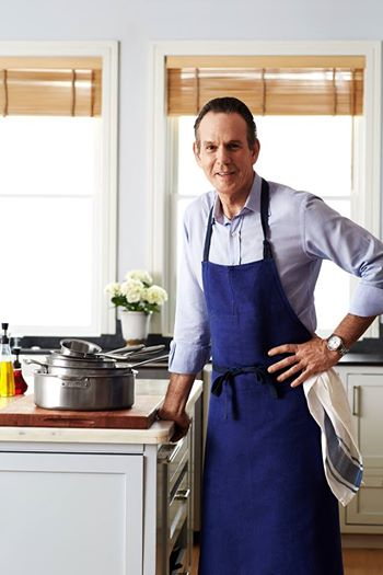Foodie News: Chef Thomas Keller's Latest Collaboration!