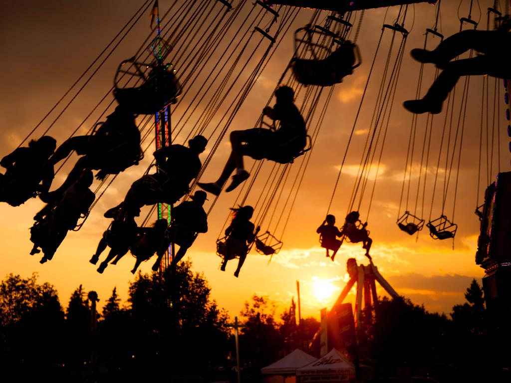 Summer Traditions & Highlights Of The 2014 CNE