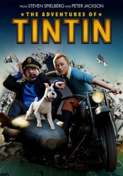 The Adventures of Tiintin