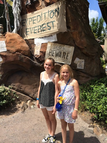 Visiting Orlando: Doing Disney and Universal in a Day