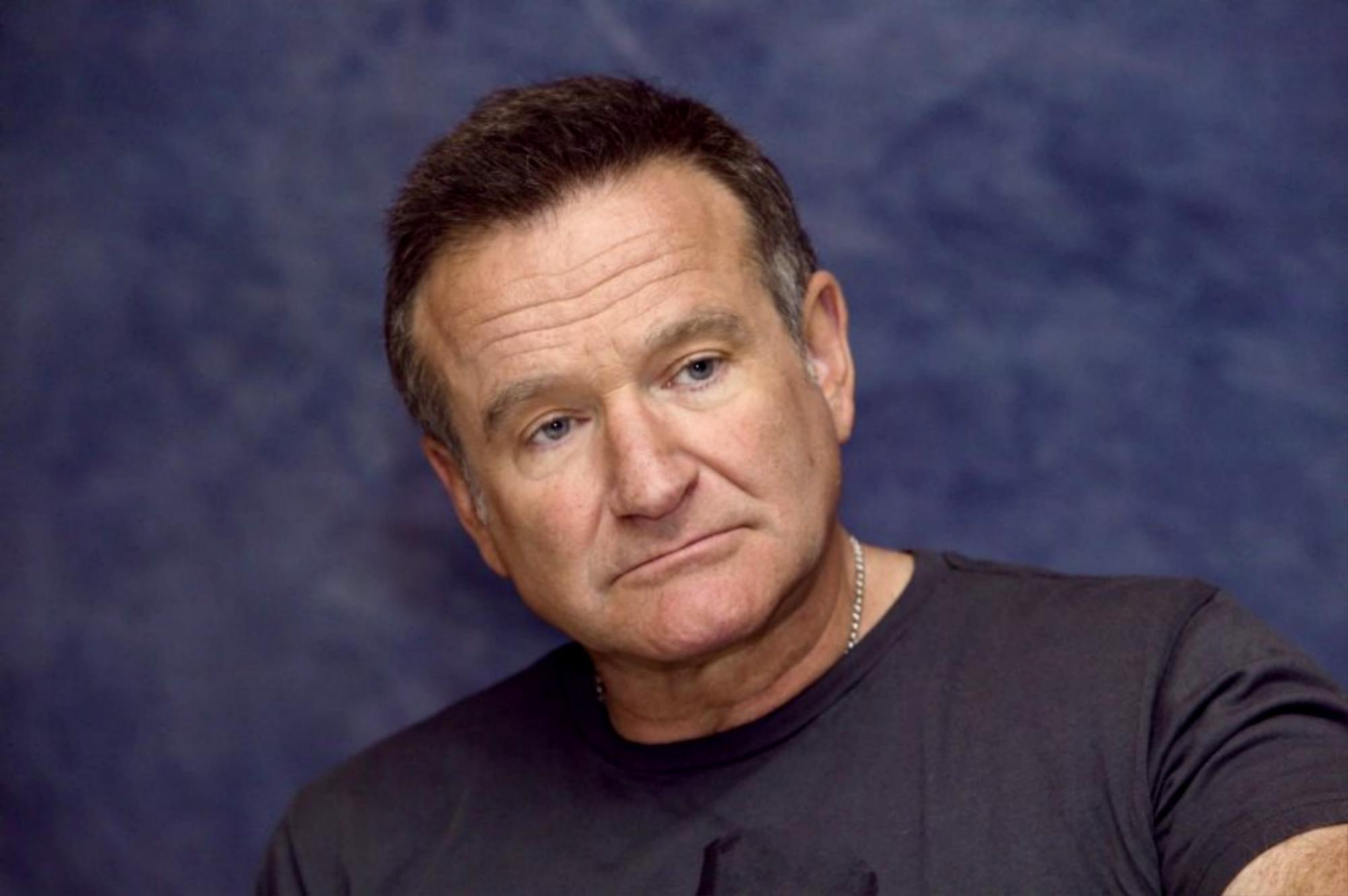 People Respond To Robin Williams' Death In The Worst Way Possible