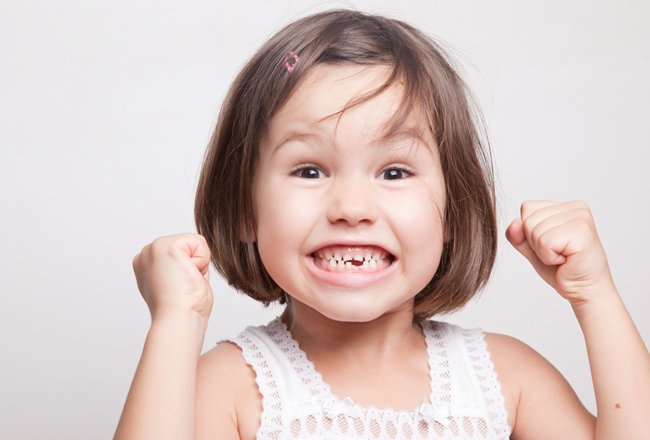 Tooth Fairy Favours Atlantic Canada, Quebec Kids Miss Out