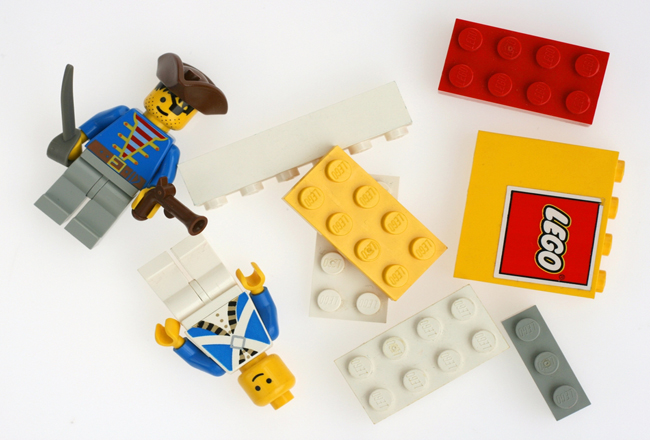 """Netflix For Lego"" May Be The Solution To Your Cluttered Home"