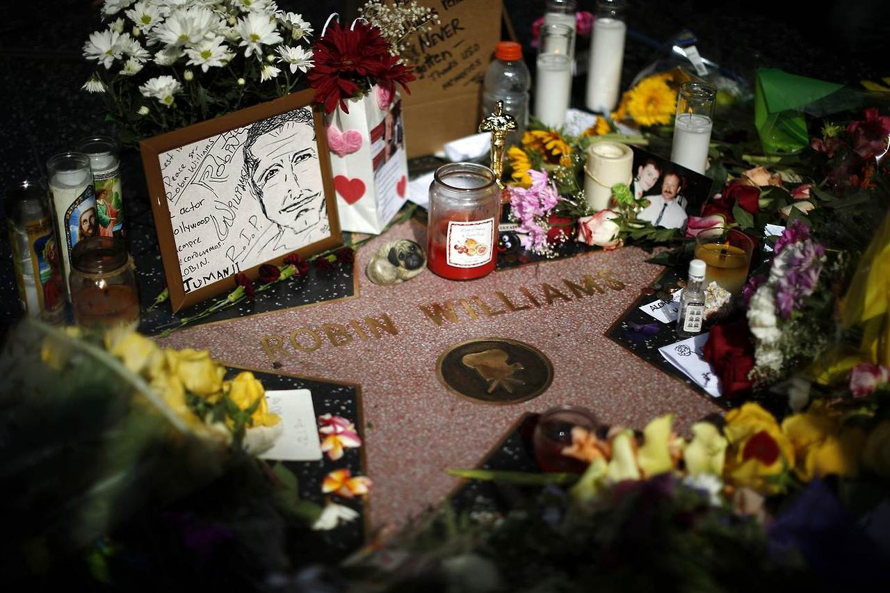 Remembering Robin Williams: Best Fan Tributes