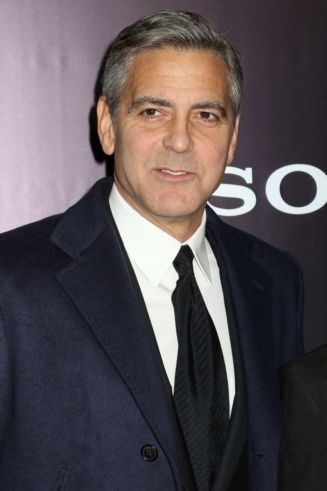 George Clooney & Amal Are Moving Forward With Wedding Plans