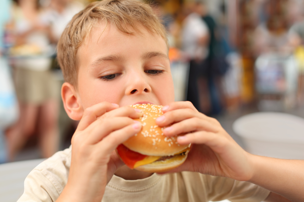 Redditor Gets Revenge On Mother Son At Burger King