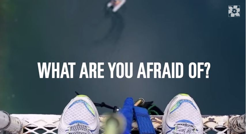 What Is Your Biggest Fear?