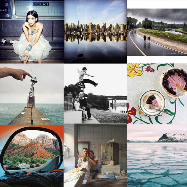 World Photo Day: The World's Best Cellphone Photographers