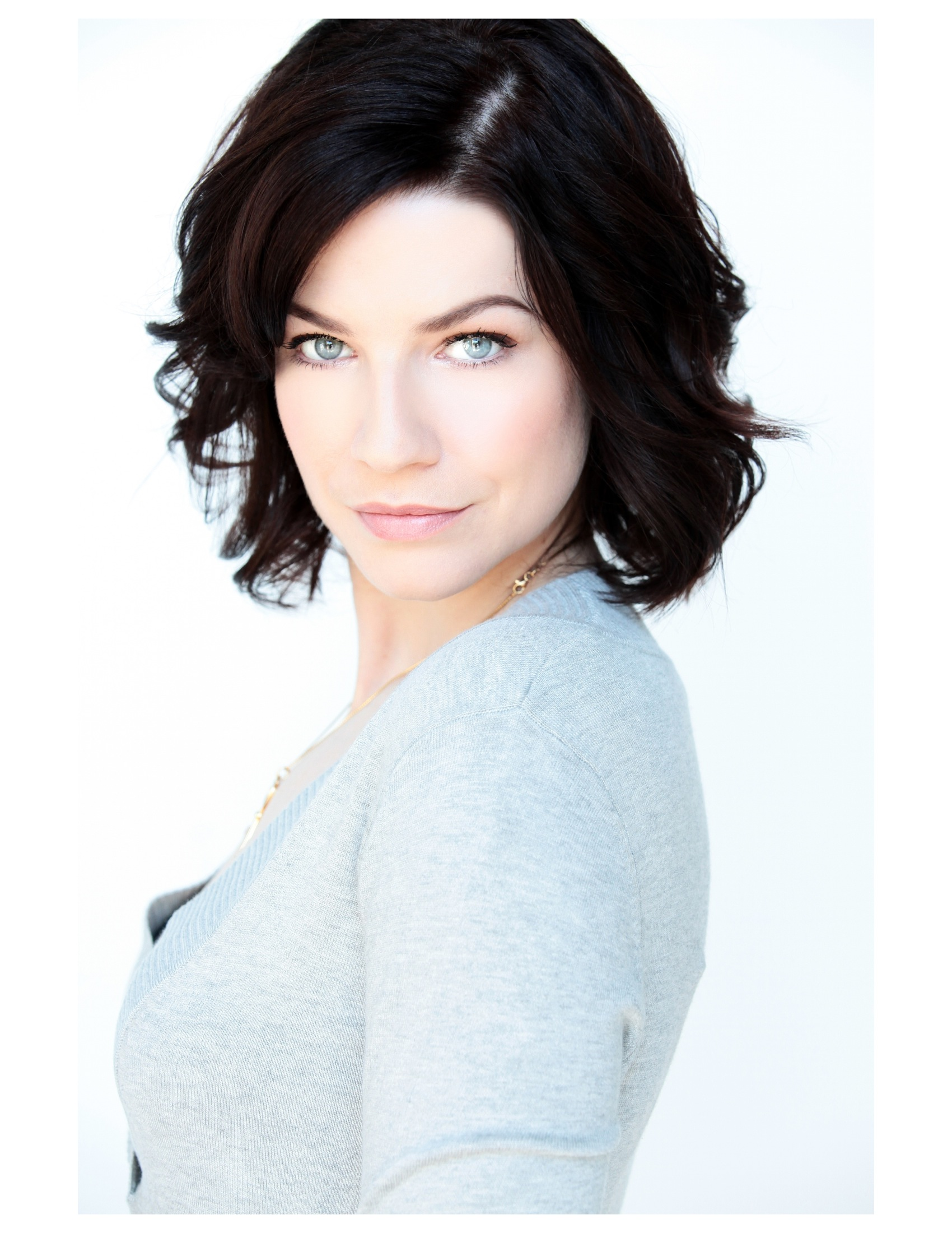 Actress Alisen Down Speaks About Her Role In Gracepoint
