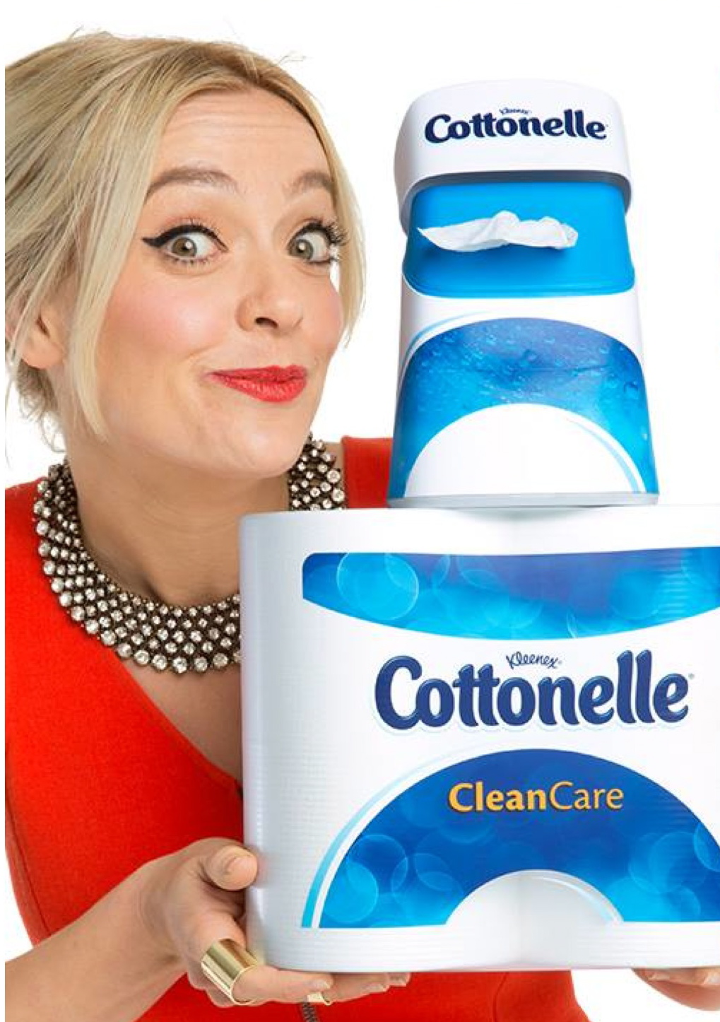 Cottonelle Wants To Get YOU Red Carpet Ready! Enter Now!
