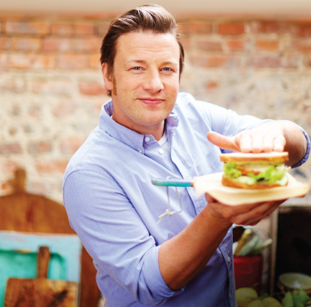 Lunch Ideas Jamie Oliver: 9 Great Lunch Box Ideas & The Sobeys #BetterFoodForAll
