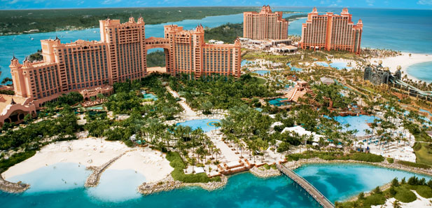 Enter & You Could Win A 3 Night Stay At Atlantis In The Bahamas