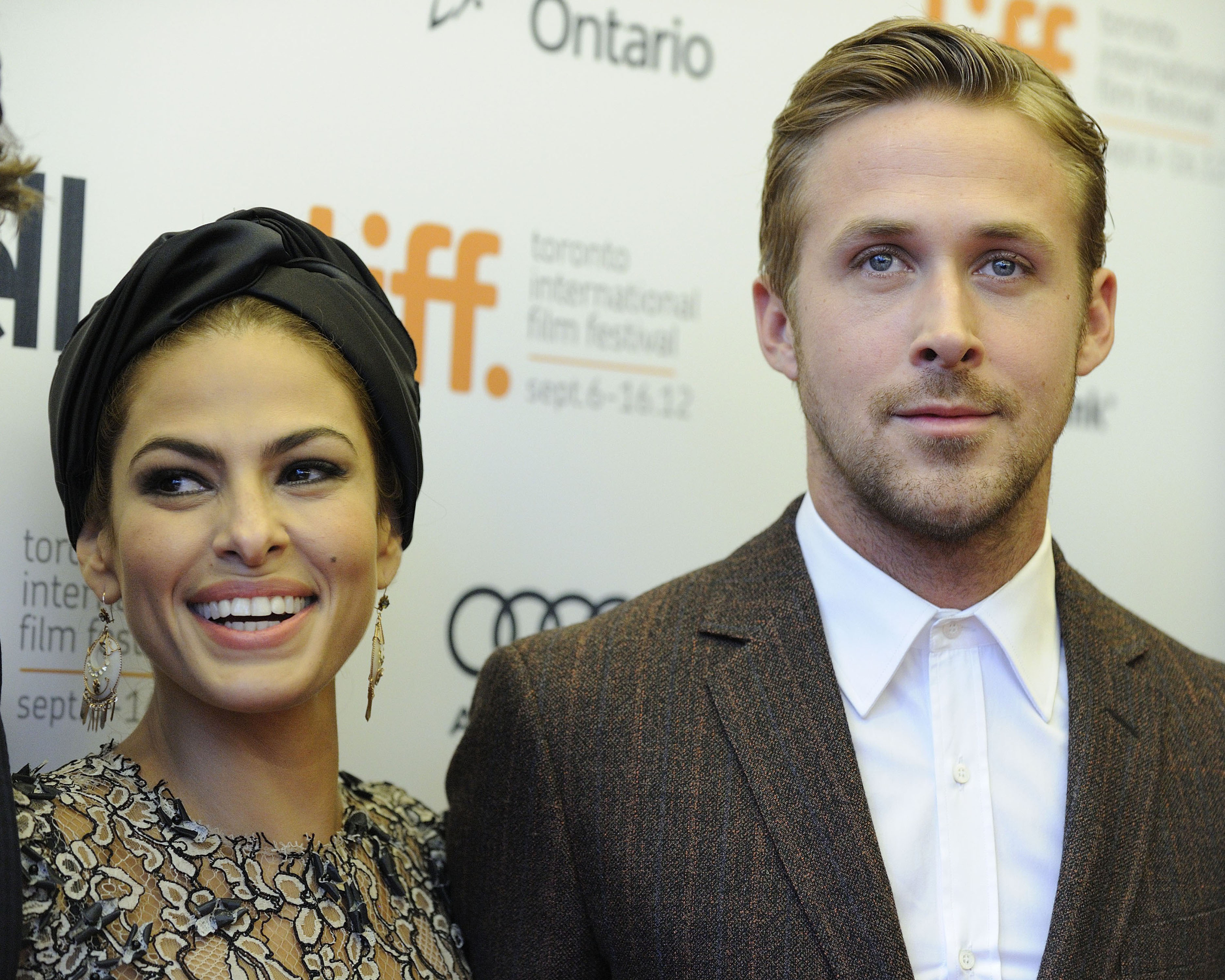 Ryan Gosling & Eva Mendes Welcome A Baby Girl!