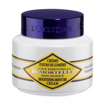 L'Occitane Brightening Moisture Cream