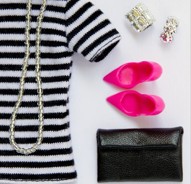 Barbie Joins Instagram & We Want Her Style!