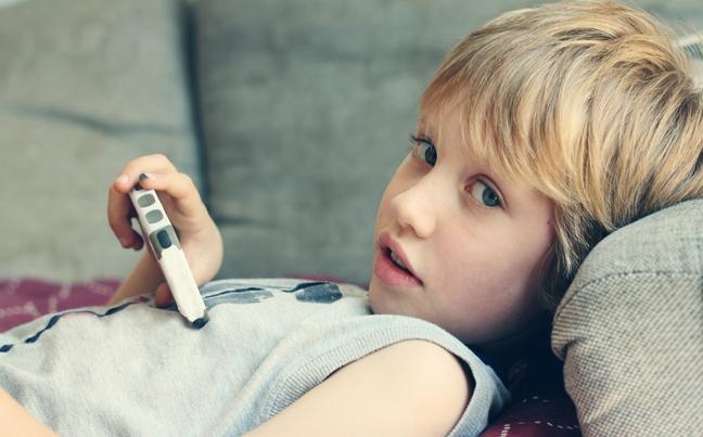 #babyrp Steals Instagram Pics Of Kids & It's Not Okay