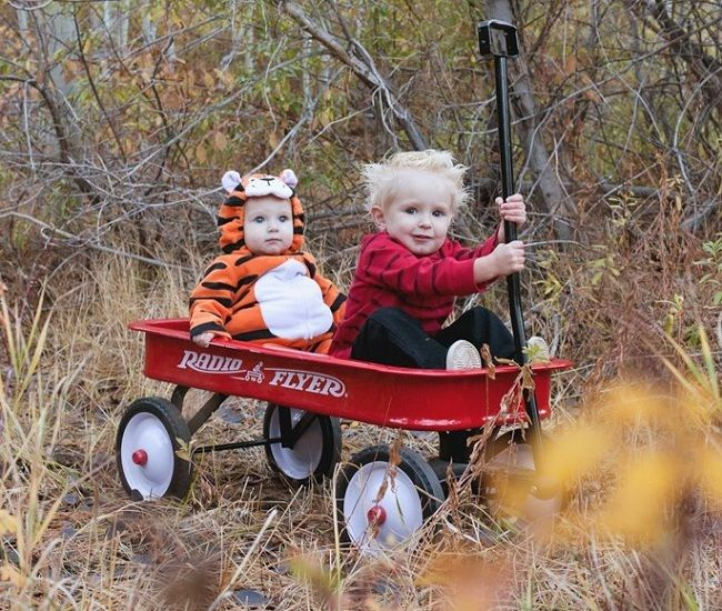 Halloween Costume Ideas For Your Toddler Urbanmoms
