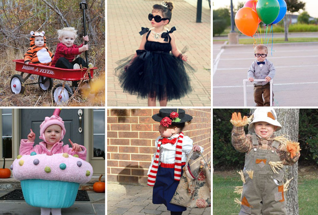 halloween costume ideas for your toddler