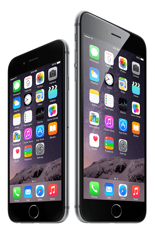 Top 5 Reasons To Put The iPhone 6 On Your Wish List